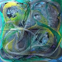 LK-Fantasie-Gesellschaft-Moderne-Abstrakte-Kunst