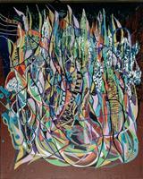 LK-Abstraktes-Fantasie-Moderne-Abstrakte-Kunst