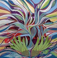 LK-Fantasie-Natur-Diverse-Moderne-Abstrakte-Kunst