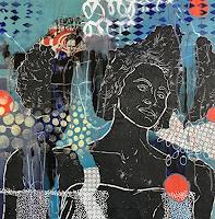 Marita-Tobner-Menschen-Frau-Menschen-Gesichter-Gegenwartskunst-Gegenwartskunst