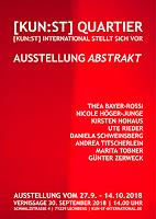 Marita-Tobner-Abstraktes-Moderne-Abstrakte-Kunst