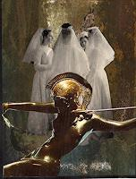 Christine-Bizer-Mythologie-Religion-Gegenwartskunst-Gegenwartskunst