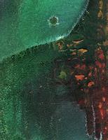 Christine-Bizer-Abstraktes-Poesie-Moderne-Abstrakte-Kunst-Informel