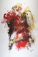 Christine-Bizer-Abstraktes-Gefuehle-Angst-Moderne-Abstrakte-Kunst-Informel