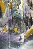 Christine-Bizer-Abstraktes-Gefuehle-Depression-Moderne-Abstrakte-Kunst-Informel
