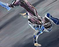P. Vetsch, Break Dancer
