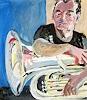 Peter Vetsch, Tubist