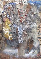Albina E. Ringel, Blizzard