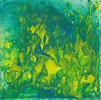 Irene Ragoss, Wildblumen / Wildflowers