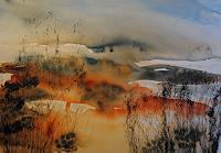 Christine-Steeb-Landschaft-Natur-Gegenwartskunst-Gegenwartskunst