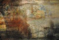 Christine-Steeb-Abstraktes-Landschaft-Moderne-Abstrakte-Kunst