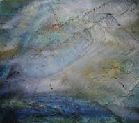 Christine-Steeb-Landschaft-Abstraktes-Moderne-Abstrakte-Kunst