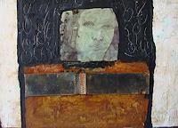 Heidrun-Becker-Fantasie-Abstraktes-Moderne-Moderne