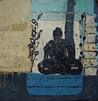 Heidrun-Becker-Abstraktes-Abstraktes-Moderne-Abstrakte-Kunst