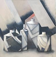 Rosemarie Salz, Geometrische Auflösung