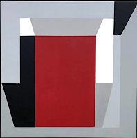 Rosemarie-Salz-Abstraktes-Moderne-Abstrakte-Kunst