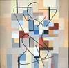 Rosemarie Salz, Farbenspiel 2