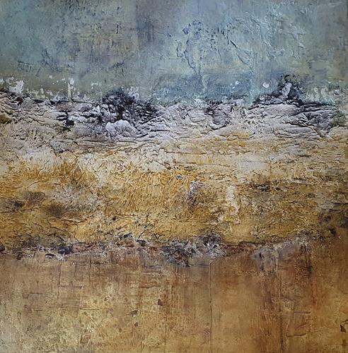 Marina Kowalski, ohneTitel, Abstraktes, Abstrakte Kunst