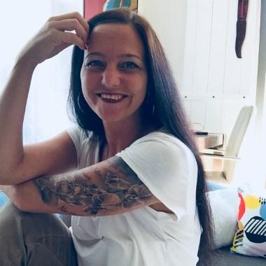 Angela Kirchmayer