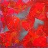Ellen Bittner, FLOWERS IN THE AIR