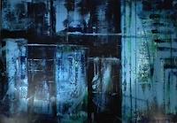 ElisabethFISCHER-Abstraktes-Diverses-Moderne-Abstrakte-Kunst