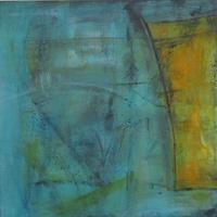 ElisabethFISCHER-Abstraktes-Moderne-Abstrakte-Kunst