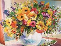 Vicky-Fuchs-Pflanzen-Baeume-Pflanzen-Blumen-Gegenwartskunst-Gegenwartskunst