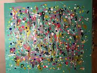 Vicky-Fuchs-Abstraktes-Abstraktes-Moderne-Abstrakte-Kunst