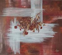 andersARTig-Pflanzen-Abstraktes-Moderne-Abstrakte-Kunst