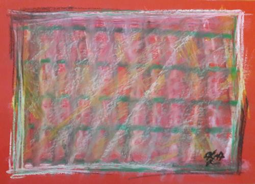 andersARTig, O/T, Abstraktes, Abstrakte Kunst
