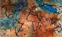 Claudia-Kohlmayer-Natur-Erde-Abstraktes-Moderne-Abstrakte-Kunst