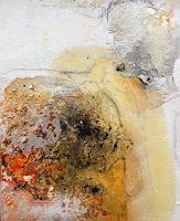 Andrea-Titscherlein-Abstraktes-Landschaft-See-Meer-Moderne-Abstrakte-Kunst-Informel