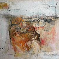 Andrea-Titscherlein-Abstraktes-Diverse-Gefuehle-Moderne-Abstrakte-Kunst-Informel