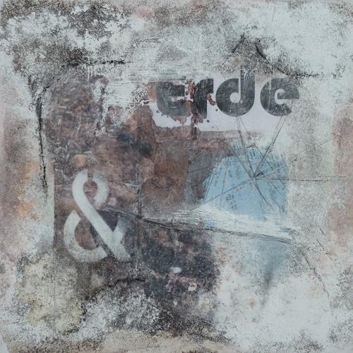 Andrea Titscherlein, & Erde, Abstraktes, Diverse Landschaften, Abstrakte Kunst