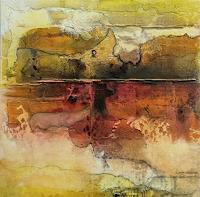 Andrea-Titscherlein-Abstraktes-Diverse-Landschaften-Moderne-Abstrakte-Kunst-Informel