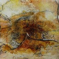 Andrea-Titscherlein-Diverse-Landschaften-Abstraktes-Moderne-Abstrakte-Kunst-Informel