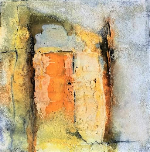 Andrea Titscherlein, Räume (1), Abstraktes, Informel