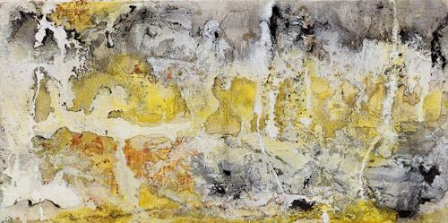 Andrea Titscherlein, Gefühlsströme, Diverse Gefühle, Abstrakte Kunst