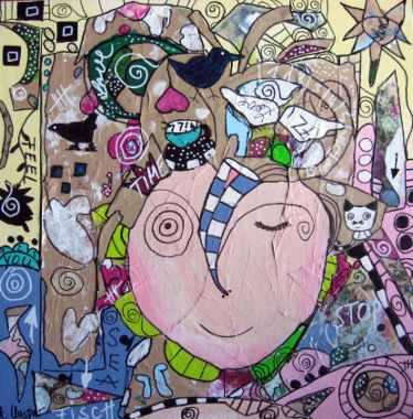 Kunst von Andrea Kasper