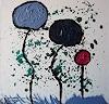 Andrea Kasper, Tanztee..., Gefühle, Bewegung, Abstrakte Kunst