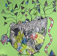Andrea-Kasper-Fantasie-Gefuehle-Gegenwartskunst-New-Image-Painting