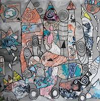 Andrea-Kasper-Skurril-Fantasie-Gegenwartskunst-New-Image-Painting