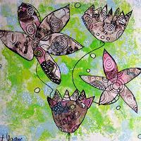 Andrea-Kasper-Pflanzen-Blumen-Abstraktes-Moderne-Abstrakte-Kunst