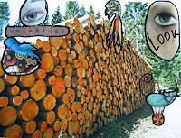 Andrea-Kasper-Skurril-Natur-Moderne-Abstrakte-Kunst