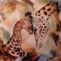 Beatrice-Gugliotta-Tiere-Gefuehle-Liebe-Moderne-Moderne