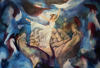 Beatrice-Gugliotta-Menschen-Mythologie-Moderne-Abstrakte-Kunst