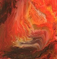 Beatrice-Gugliotta-Abstraktes-Gefuehle-Geborgenheit-Moderne-Abstrakte-Kunst-Action-Painting