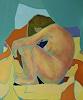 DAniela Benz, O/T, Menschen: Frau, Akt/Erotik: Akt Frau, New Image Painting