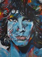 Peter-Oberthaler-Menschen-Gesichter-Menschen-Portraet-Moderne-expressiver-Realismus
