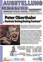 Peter-Oberthaler-Diverse-Menschen-Gefuehle-Moderne-expressiver-Realismus